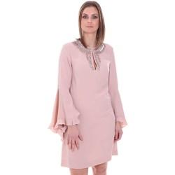 Abbigliamento Donna Maglioni Nenette 26BB-ALBERTI Rosa
