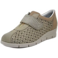Scarpe Donna Sneakers basse Kelidon Sneaker beige taupe