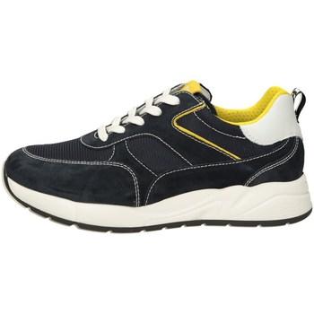 Scarpe Bambino Sneakers basse NeroGiardini E133980M Blu
