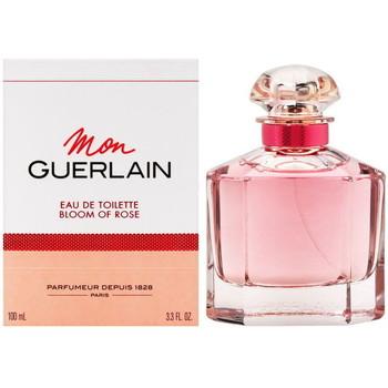 Bellezza Donna Eau de parfum Guerlain Mon  Bloom Of Rose - colonia - 100ml - vaporizzatore Mon  Bloom Of Rose - cologne - 100ml - spray