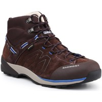 Scarpe Uomo Trekking Garmont Santiago GTX 481240-217 brown