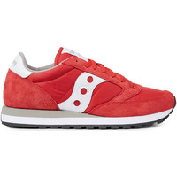 Scarpe Sneakers basse Saucony JAZZ O Red