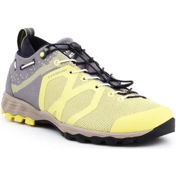 Scarpe Donna Trekking Garmont Agamura Knit WMS 481036-605 yellow, grey