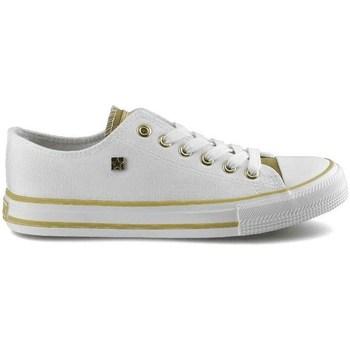Scarpe Donna Sneakers basse Big Star HH274458 Bianco
