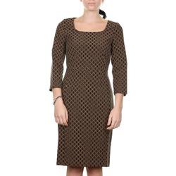 Abbigliamento Donna Abiti corti Emme Marella 52260708000 - 002 NERO Nero