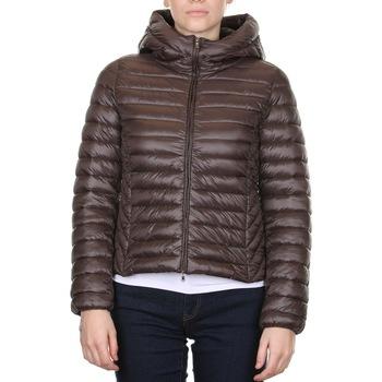 Abbigliamento Donna Piumini Emme Marella 54860309000 -  002 CIOCCOLATO Marrone
