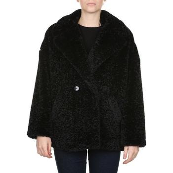Abbigliamento Donna Cappotti Emme Marella 59061008000 - 004 NERO Nero