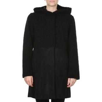 Abbigliamento Donna Cappotti Emme Marella 54560208000 - 003 NERO Nero