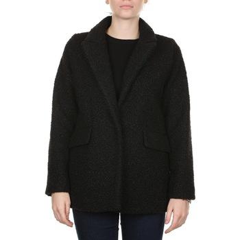 Abbigliamento Donna Cappotti Emme Marella 59060109000 - 004 NERO Nero