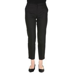 Abbigliamento Donna Pantaloni Emme Marella 51361009000 - 004 NERO Nero