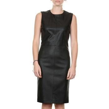 Abbigliamento Donna Abiti corti Manila Grace A096EU MD500- NERO Nero