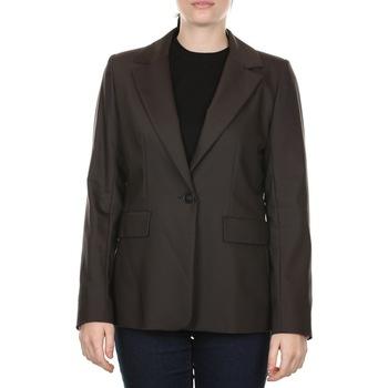 Abbigliamento Donna Cappotti Emme Marella 50460609000 - 003 MARRONE Marrone