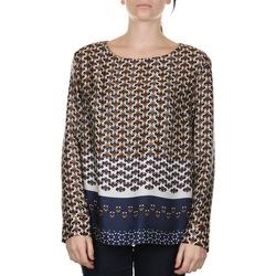 Abbigliamento Donna Top / Blusa Manila Grace C245VF MD913- SENAPE Altri