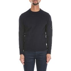 Abbigliamento Uomo Maglioni C.p. Company 09CMKN111A-005504A - TOTAL ECLIPSE 888 Blu