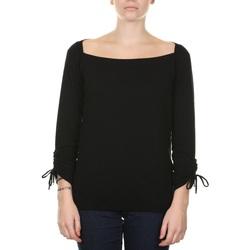 Abbigliamento Donna Maglioni Manila Grace M234WU MD500- NERO Nero