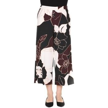 Abbigliamento Donna Pantaloni Emme Marella 51361909000 - 003 NERO Nero