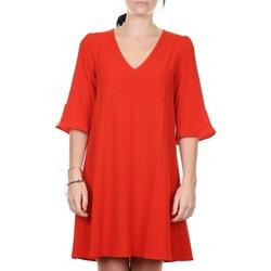 Abbigliamento Donna Abiti corti Emme Marella 52260809000 - 005 ARANCIO Arancio