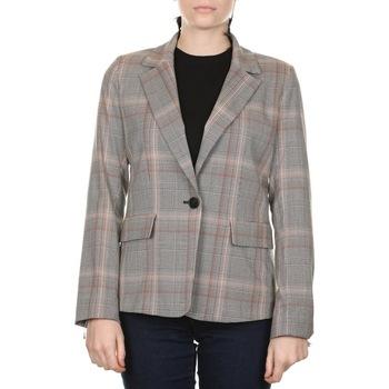 Abbigliamento Donna Cappotti Emme Marella 50460308000 - 005 NERO/NOCE Nero
