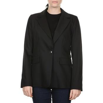 Abbigliamento Donna Giacche / Blazer Emme Marella 50460609000 - 004 NERO Nero