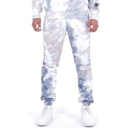 Abbigliamento Uomo Pantaloni da tuta Sixth June Jogging  Tie Dye beige