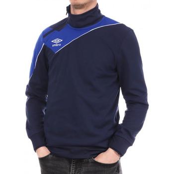 Abbigliamento Uomo Felpe Umbro 478840-60 Blu