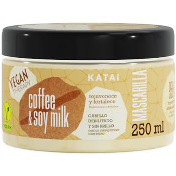 Bellezza Maschere &Balsamo Katai Nails Coffee & Soy Milk Latte Mascarilla  250 ml
