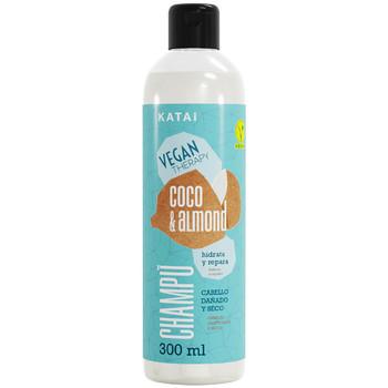 Bellezza Shampoo Katai Coconut & Almond Cream Champú