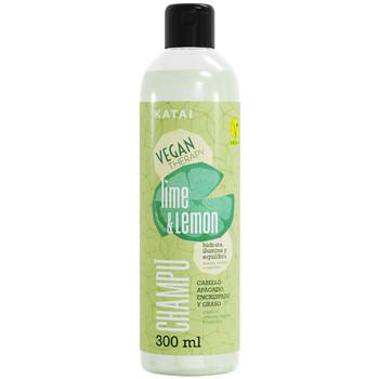 Bellezza Shampoo Katai Nails Lemon & Lime Sorbet Champú  300 ml
