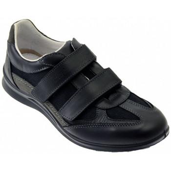 Scarpe Uomo Sneakers alte Grisport 8407NG57MA Sneakers multicolore