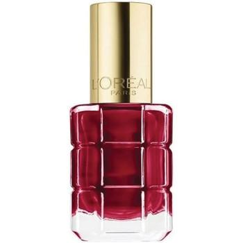 Bellezza Donna Smalti L'oréal ZFR19106-550 Rosso
