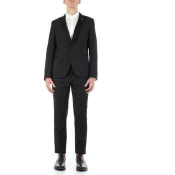 Abbigliamento Uomo Completi Manuel Ritz 3030AR3129-210000 Nero