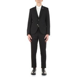 Abbigliamento Uomo Completi Manuel Ritz 3032A3109-213044 Nero