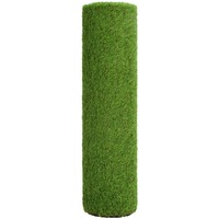 Casa Piante artificiali VidaXL Prato sintetico 0.5 x 5 m / 40 mm Verde