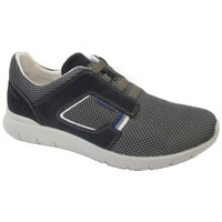 Scarpe Uomo Sneakers basse Grisport SNEAKER  - 43804 GRIGIO Grigio