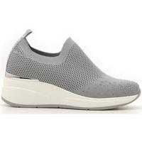 Scarpe Donna Sneakers Pushy Wamp 20764 GRIGIO