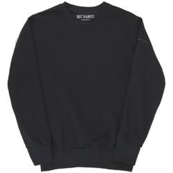 Abbigliamento Uomo Felpe Ko Samui Tailors Icon Sweatshirt Nero Nero