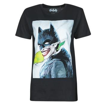 Abbigliamento Uomo T-shirt maniche corte Yurban OSTERR Nero