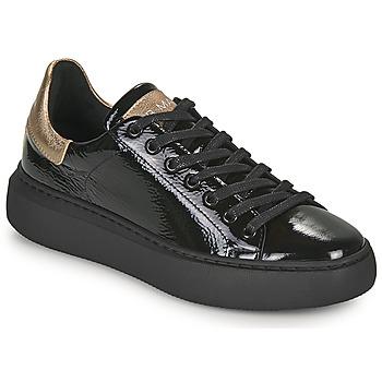 Scarpe Donna Sneakers basse JB Martin FATALE Nero