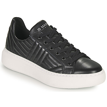 Scarpe Donna Sneakers basse JB Martin FIABLE Nero