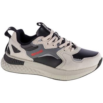 Scarpe Uomo Sneakers basse Big Star Shoes Beige