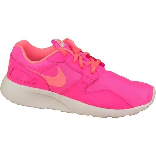 Nike Kaishi Gs 705492-601 Orange,Pink - Scarpe Sneakers basse Donna 47,40