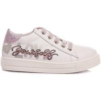 Scarpe Bambina Sneakers basse Falcotto Sneakers Bambina Levola Bianco bianco, rosa