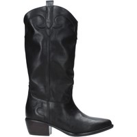 Scarpe Donna Stivaletti Grace Shoes 544101 Nero