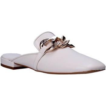 Scarpe Donna Zoccoli Grace Shoes 866005 Bianco