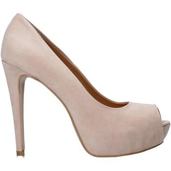 Scarpe Donna Décolleté Grace Shoes 725SI001 Rosa