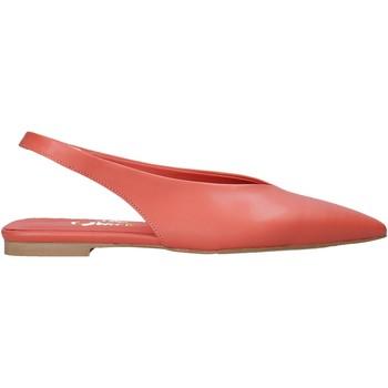 Scarpe Donna Ballerine Grace Shoes 411001 Rosa