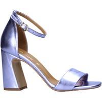 Scarpe Donna Sandali Grace Shoes 2384001 Viola