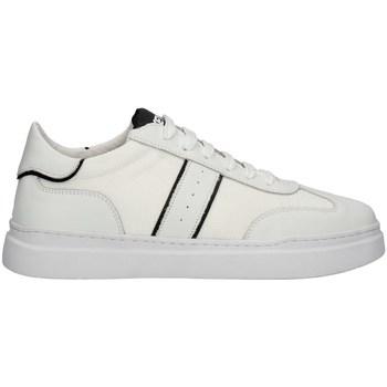 Scarpe Uomo Sneakers basse Keys K-4601 Basse Uomo WHITE WHITE