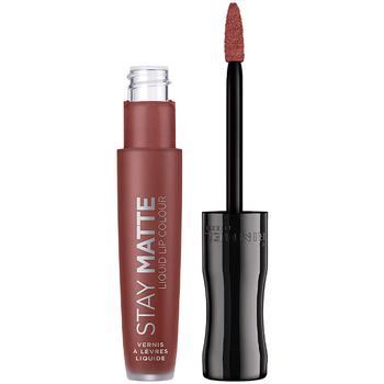 Bellezza Donna Rossetti Rimmel London Stay Matte Liquid Lip Colour 723 5,5 ml