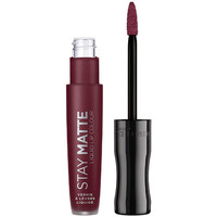Bellezza Donna Rossetti Rimmel London Stay Matte Liquid Lip Colour 860 5,5 ml